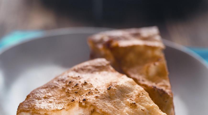 Рецепт Хорватская картофельная мусака