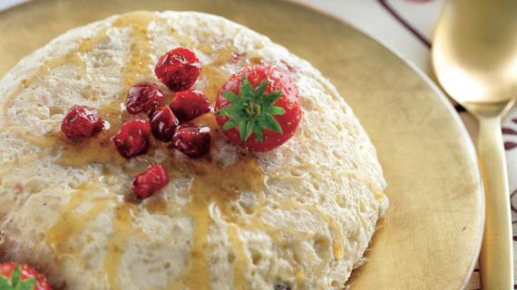 Приготовить вкусное новогоднее печенье
