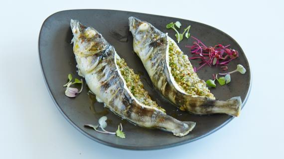 ледяная рыба рецепты с фото