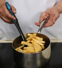 Картопля-фрі