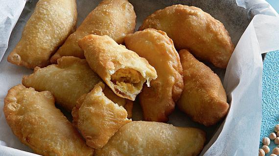 Блюда из баклажанов рецепты простые с фаршем
