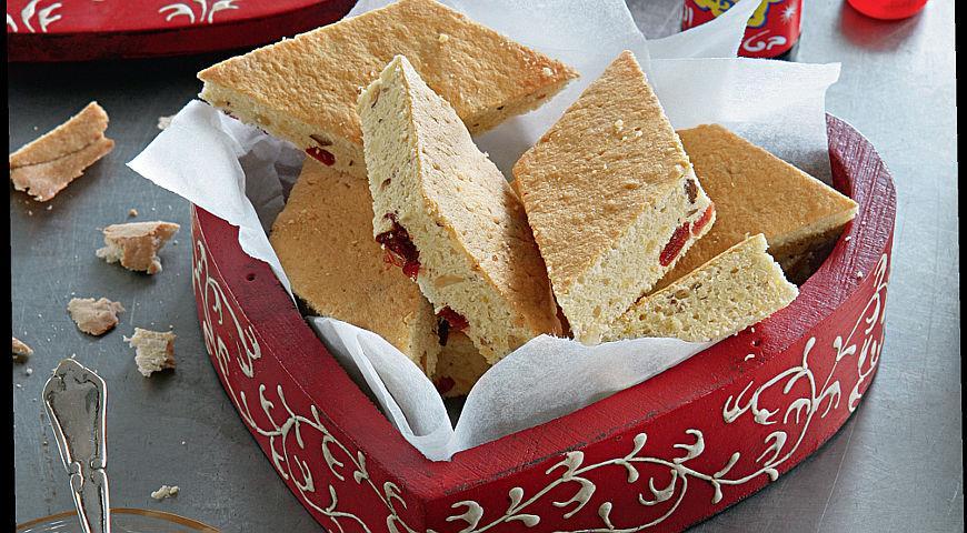 Рецепт Простое печенье