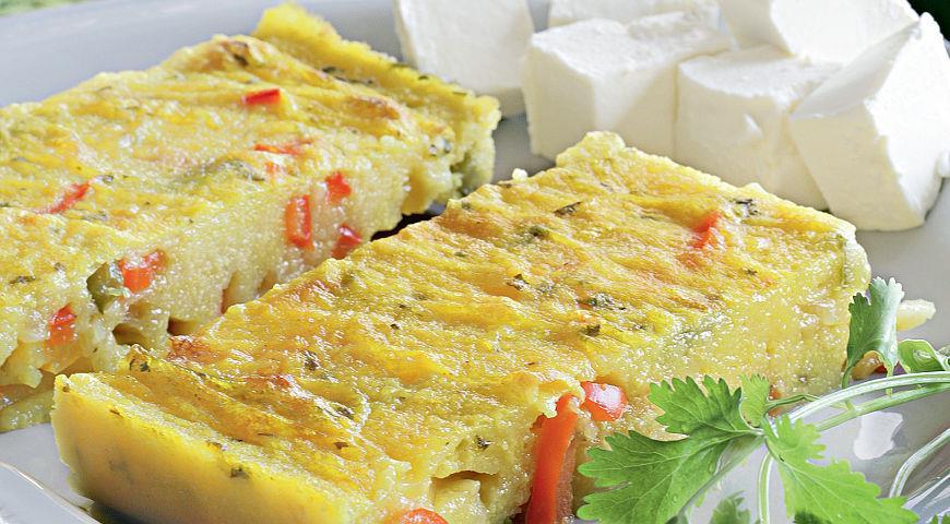 Кукурузная каша рецепты блюд