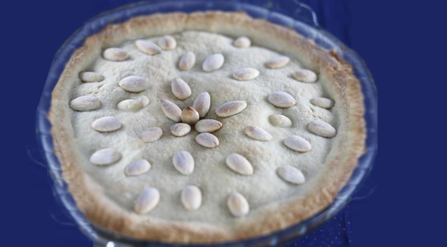 Рецепт Пасхальный пирог с острова Сицилия