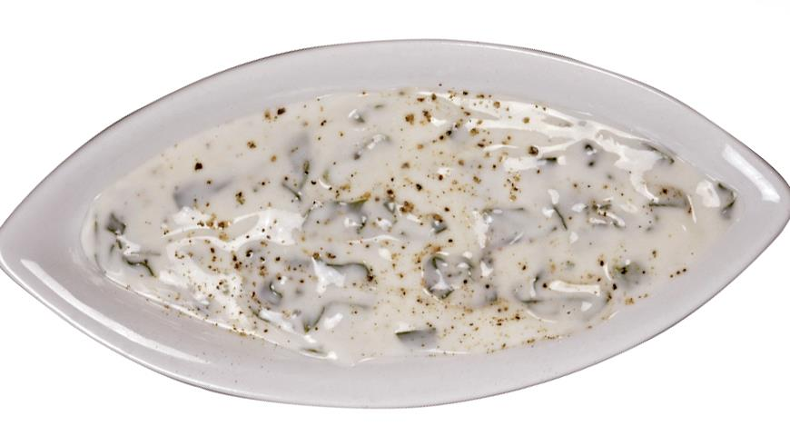 Рецепт Базиликовый крем