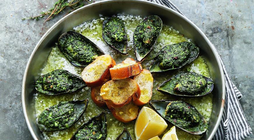 салаты с маслом рецепт с фото пошаговый