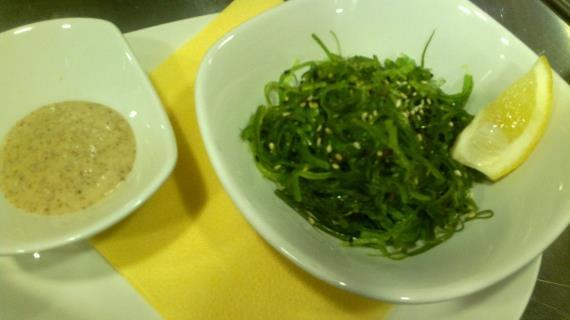 рецепт орехового соуса для чука салат #7