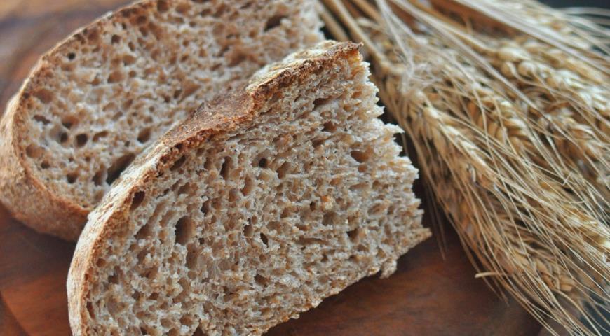 Похудеть геркулес ржаной хлеб