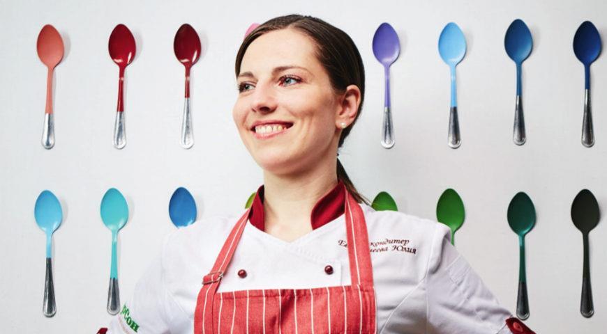 Пасхальный кулич с лимонной глазурью – кулинарный рецепт
