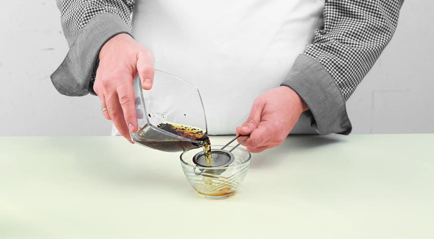 Ароматные пирожки срисом. Шаг 5