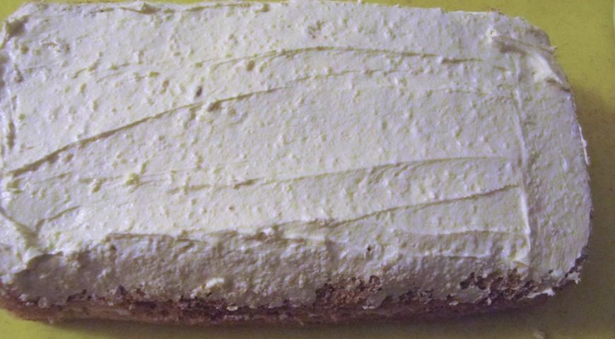 Торт Сказка. Шаг 8