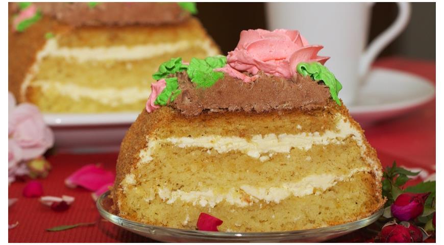 торт сказка рецепты с фото