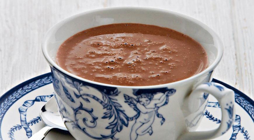 Рецепт Классическое какао