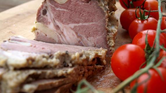 Рецепты приготовления блюд из свинины