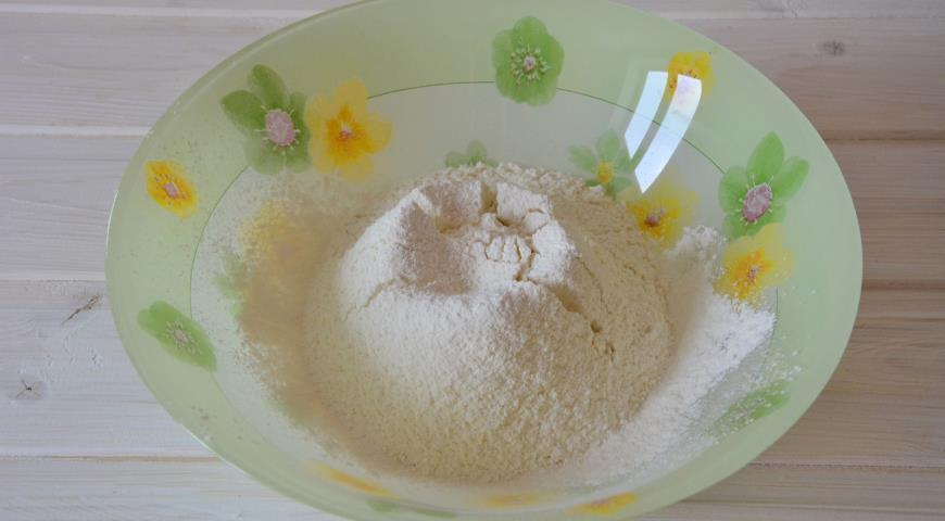 Пасхальный кулич от Селезнева, пошаговый рецепт с фото