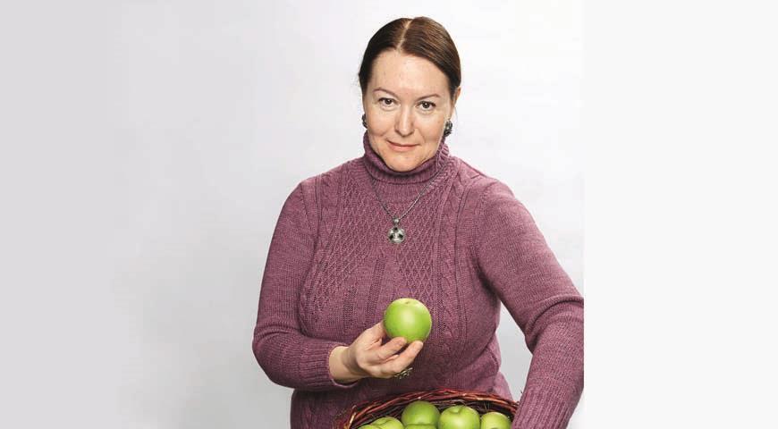 Дорсетский яблочный пирог от Марины Проняковой, пошаговый рецепт с фото