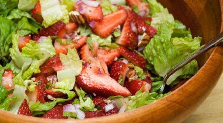 Салат из руколы рецепты пошаговый рецепт 64