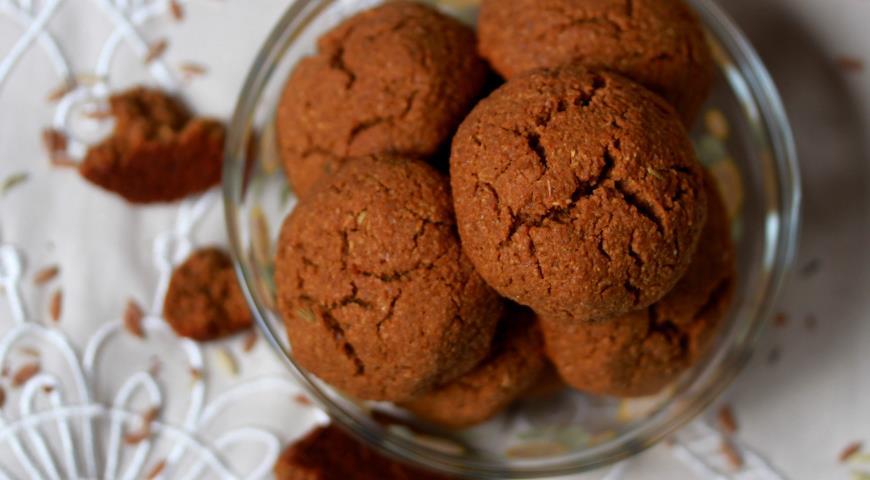 Рецепт Шоколадные прянички