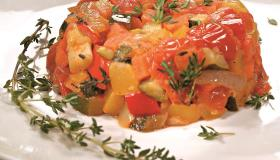 Самые вкусные и легкие в приготовлении блюда