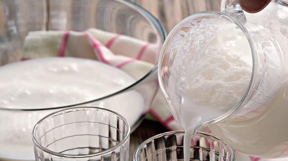 Рецепт айрана в домашних условиях с фото