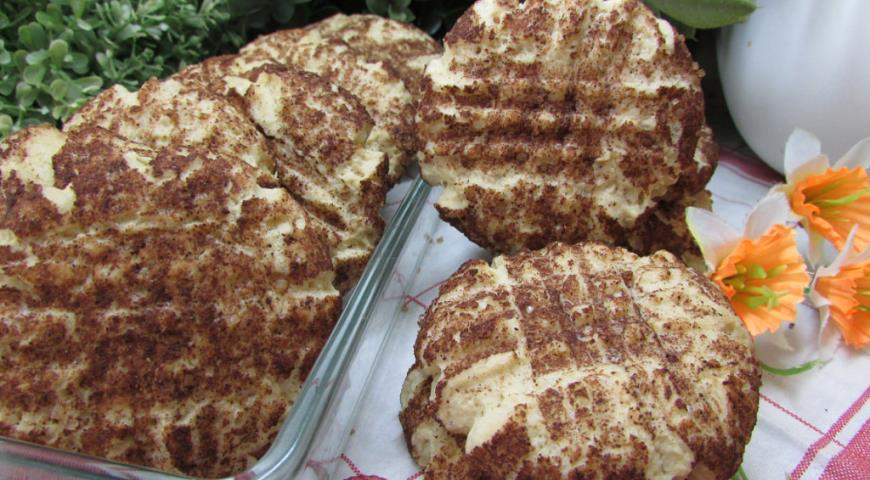 Песочное печенье рассыпчатое рецепты с фото