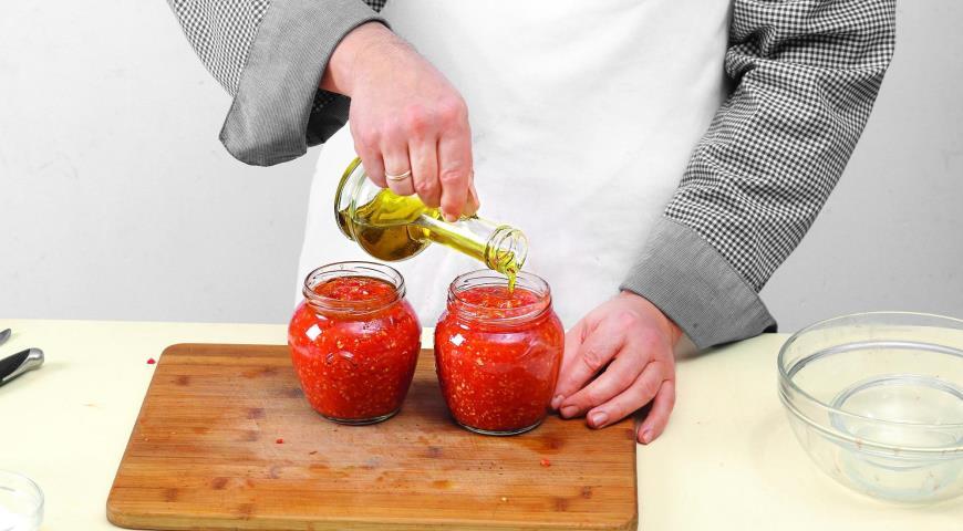 Сацебели, пошаговый рецепт с фото