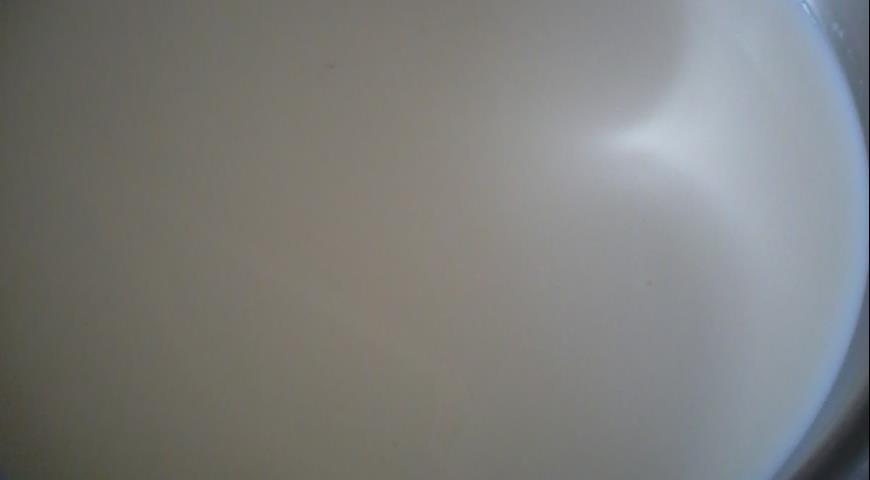 Клубничная панакотта, пошаговый рецепт с фото