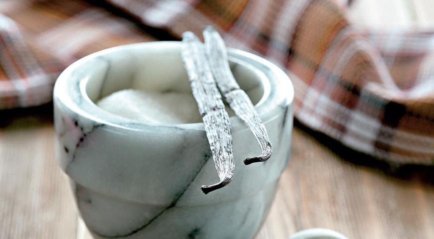 Рецепт Ароматизированный сахар