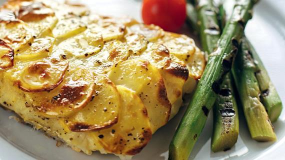 Золотая рыбка, пошаговый рецепт с фото