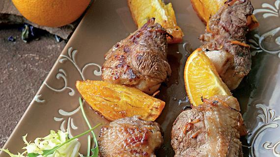 Филе утки рецепты приготовления с пошагово