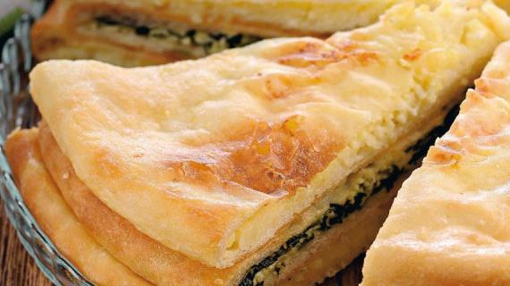 Все рецепты осетинских пирогов на сайте Гастроном.ру