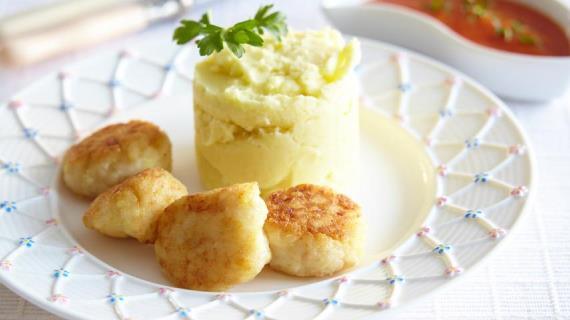 Красивые блюда с рецептами на новый год