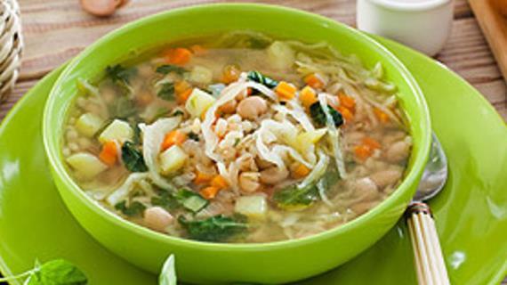 супы из мультиварки рецепты