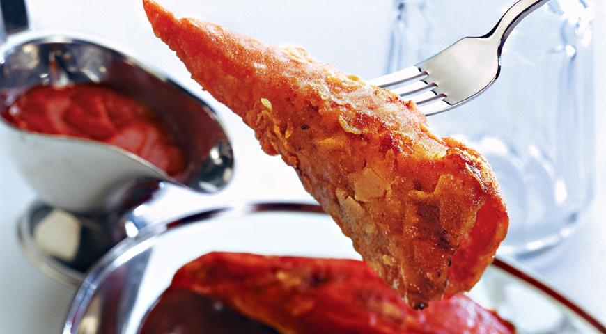Рецепт Фаршированный маринованный перец