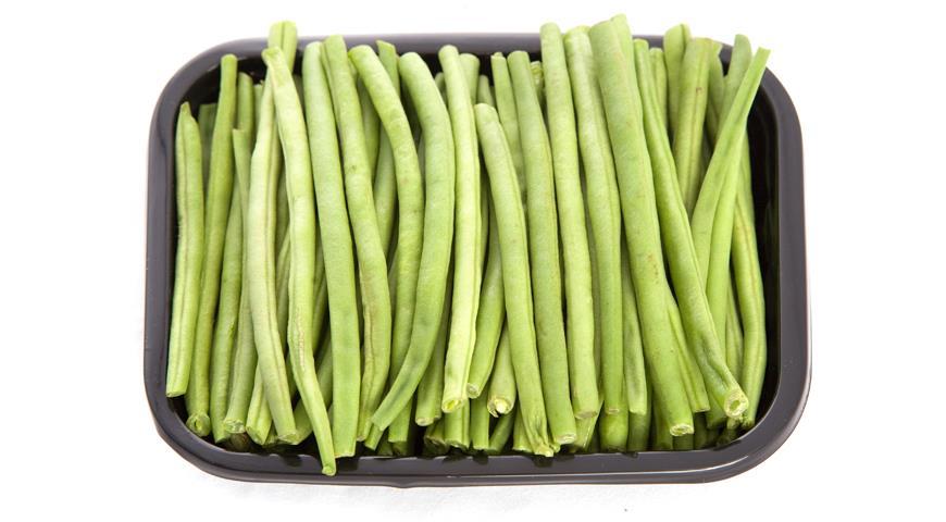 как готовить фасоль свежую зеленую