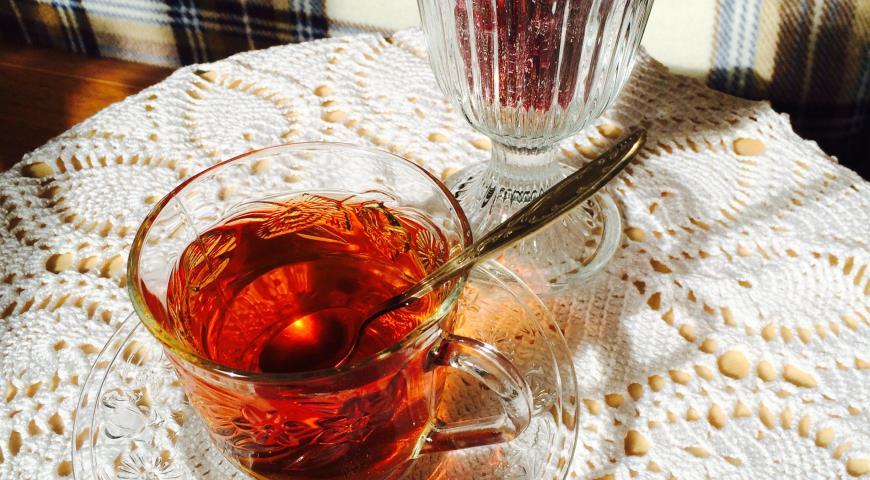 Рецепт Свекольно- яблочный мармелад