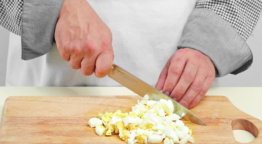 Капустный пирог, пошаговый рецепт с фото