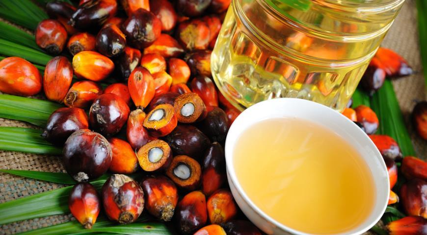Минсельхоз будет бороться с пальмовым маслом