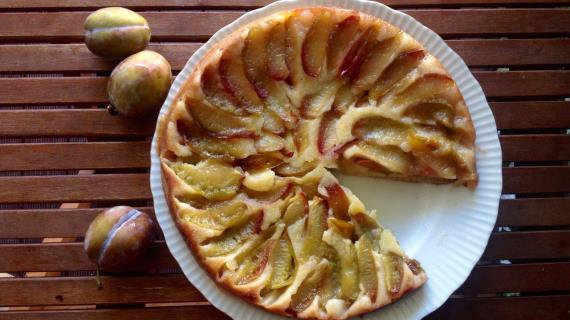 пироги перевертыши рецепт фото