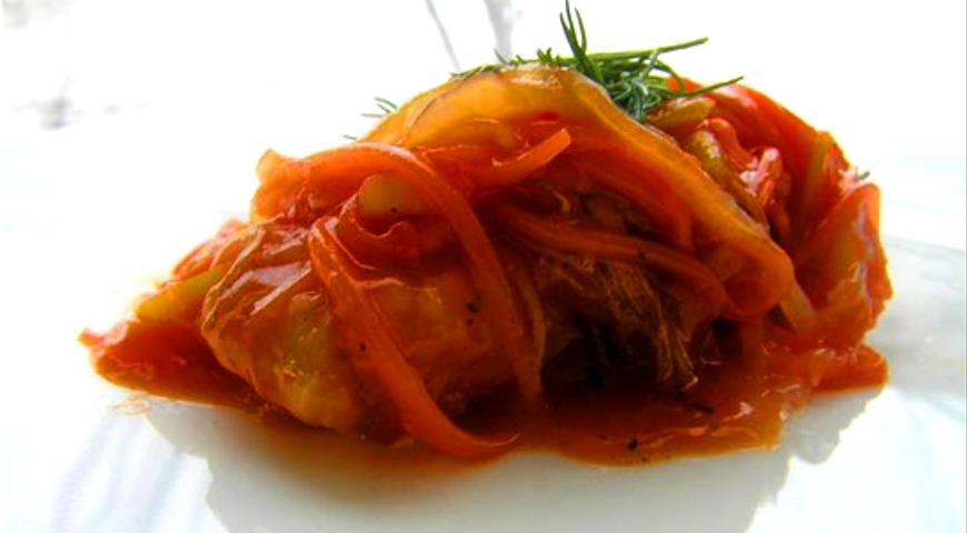Рецепт Эскабече из белой рыбы