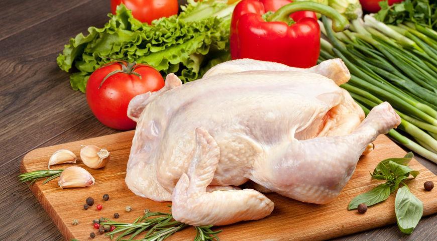 Картинки по запросу курица тушка фото