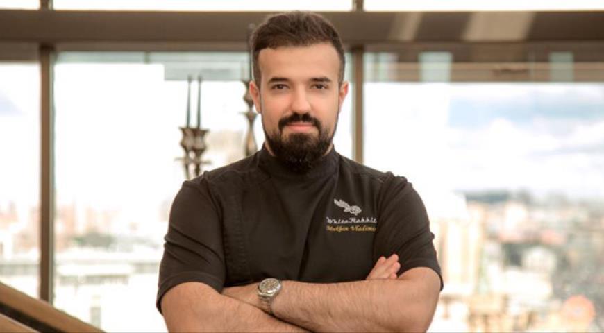 Московский ресторан в 3-й раз признали одним из50 наилучших вмире