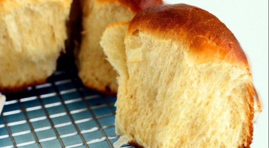 Рецепт Лимонные булочки