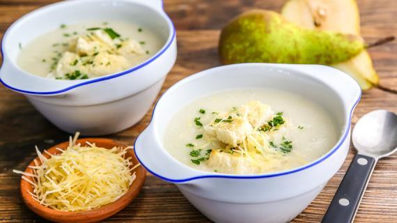 Картинки по запросу крем суп с сельдереем