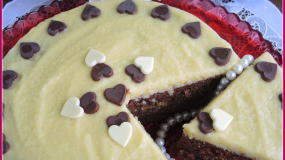 Рецепты тортов в мультиварке пошаговое
