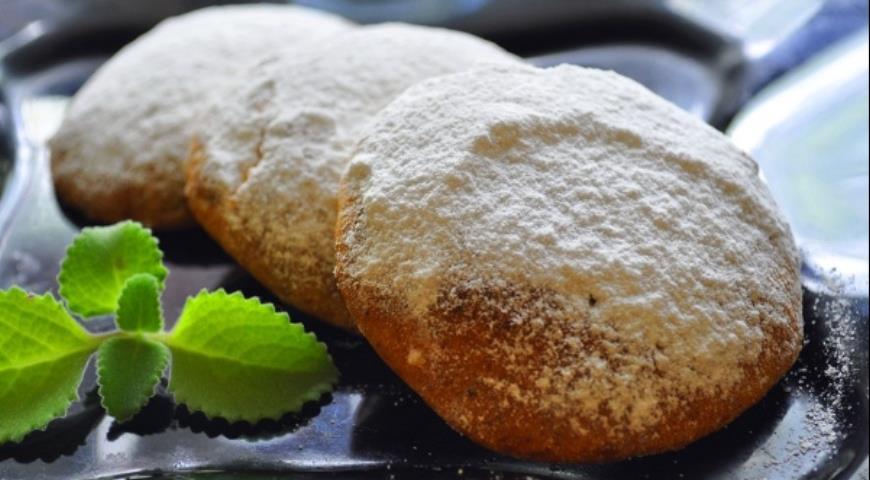 Рецепт Мягкое творожное печенье