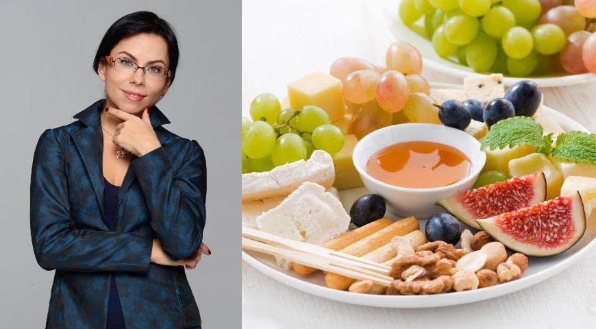юлия бастригина врач диетолог официальный сайт видео