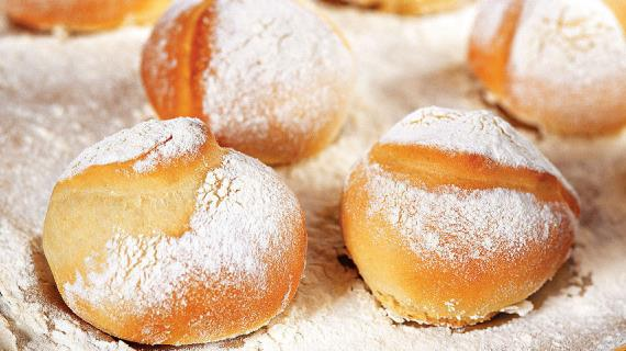 Хлеб с изюмом и розмарином, пошаговый рецепт с фото