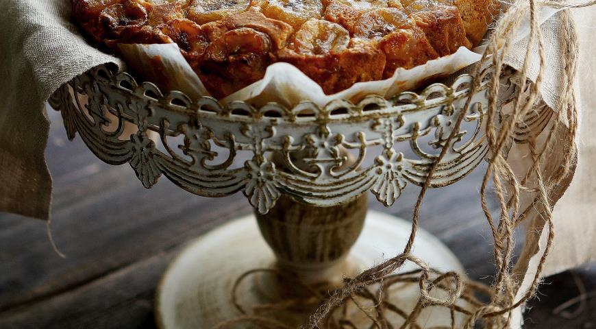 Пошаговый фото рецепт закуски с кабачком