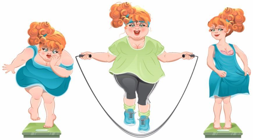 как эффективно похудеть после 40 лет женщине